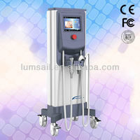 BS-RFT1 fractional microneedle rf skin tightening machine/home use rf machine
