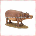 Top quality wholesale cow shaped plants accessories