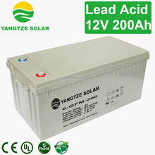 Deep cycle 24v sealed lead acid battery
