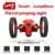 Parrot Drone battle Jumping LED NIGHT LIGHT long flight time drone with WIFI FPV mini toy car
