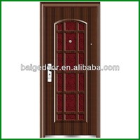 iron grill door designs BG-S9017