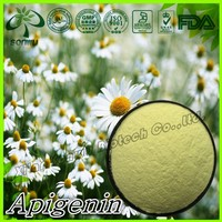 Natural Chamomile Extract apigenin /apigenin extract