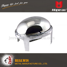 Top products hot selling new 2016 stainless steel chafing dish with cover
