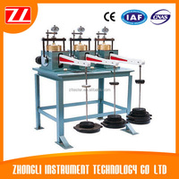 Medium and Low Pressure Soil Consolidation Test Equipment