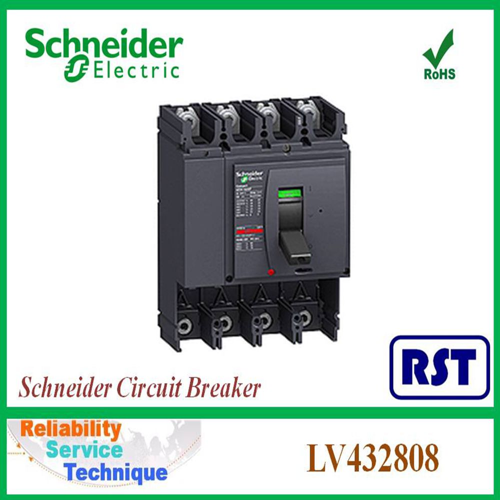 comprehensive RoHS circuit breaker korea