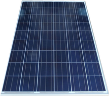 Fast Delivery High performance A grade 230w poly solar panel for home