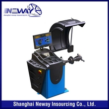 Newly customized wheel balancer auto repair equipment