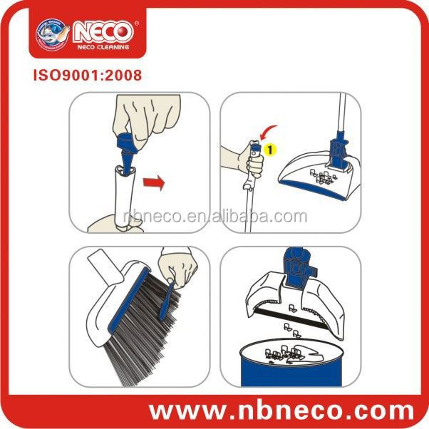 With ISO Certification factory supply cleaning tool mop buckets with side pressed wringer
