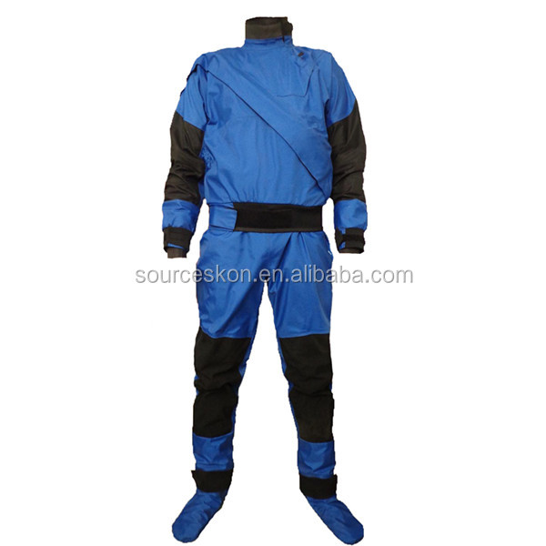 Top quality Cordura breathable Kayaking dry suit