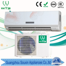 2.5HP/2TON Superior quality inverter home used Wall hanging Air Conditioner