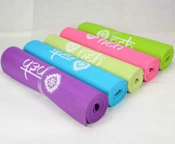 Inflatable Yoga Mats,Inflatable Gym Mat,Inflatable Gymnastics Mats