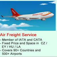 Excellent Air Freight Air Cargo shipping company from China to Vietnam