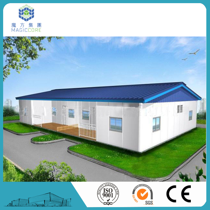 Garden Wooden Cabin log house prefabricated house prefabricated house price