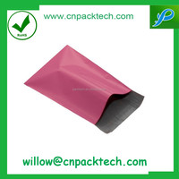 Peal and seal poly mailer postal mailing bags