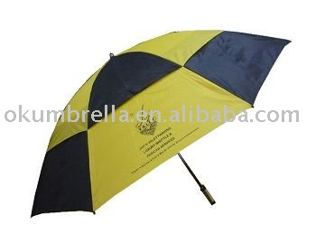 windstorm golf umbrella