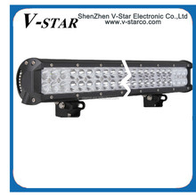 Made in China Wholesale 2015Best Selling High Lumens High Power LED Strip Light Bar Fit for SUV,ATV,Boat,Tractor,Truck