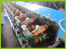 LMS hanging tee bar/grid /channel for ceiling tiles roll forming machine