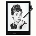 Hot selling certificated Max 2 13.3 inch E-ink screen e-readers with Android 6.0