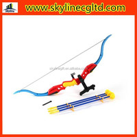 Children's toy bow and arrow shooting game,outdoor sports toy arrow