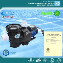 Anpow swimming pool international patent brand EDMONDA 1hp SKP series water pump