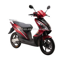 electric pedal motorbike fashion cheap big power electric scooter motorcycle slim electric scooter