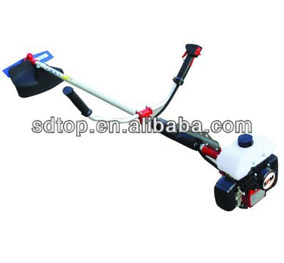 heavy duty brush cutter/motorize weeder