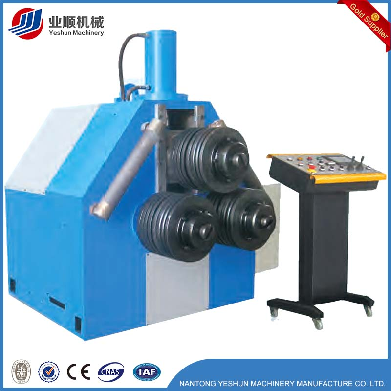 flat bar angle steel bending machine price list
