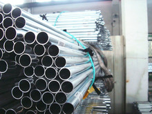 High Quality Construction Hot Dipped Galvanized Steel Pipe /Tube