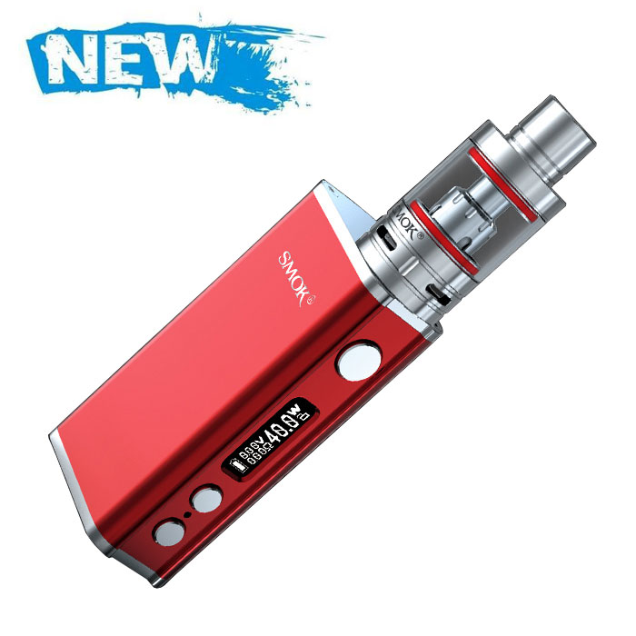2016 China Hot Selling Electronic Cigarettes Kit Original Smok R40 Kit with Best Price
