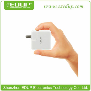 EDUP EP-2908S 150Mbps 3G Portable Wireless Wifi Router with RJ47 USB