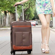 China supplier manufacture best choice fashion italian famous luggage