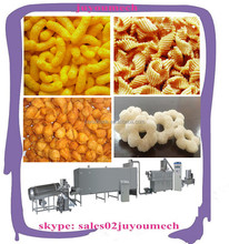 Automatic multiple output snack bar equipment / snack bar manufcturing machine