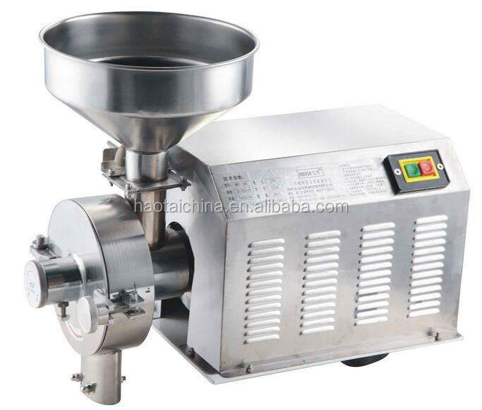 Mini cocoa bean grinding machine ,Flour Mill