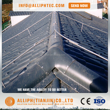 synthetic resin eaves roof tiles Synthetic resin tiles
