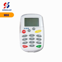 OEM Credit Card MPOS Terminal with Bluetooth Mobile Payment