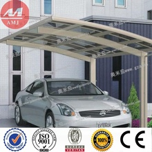 11m *6m *3m,.5m*3m*3m,1set,UV Car shade port,Carport, rain shelter,car parking shed,2 channel for 4cars