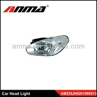 Auto halo head light for ACCENT 06 best price in China
