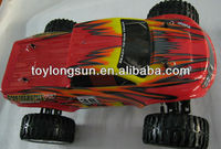 HSP 94111pro 1/10th Scale Electric Powered Off-Road Monster Truck