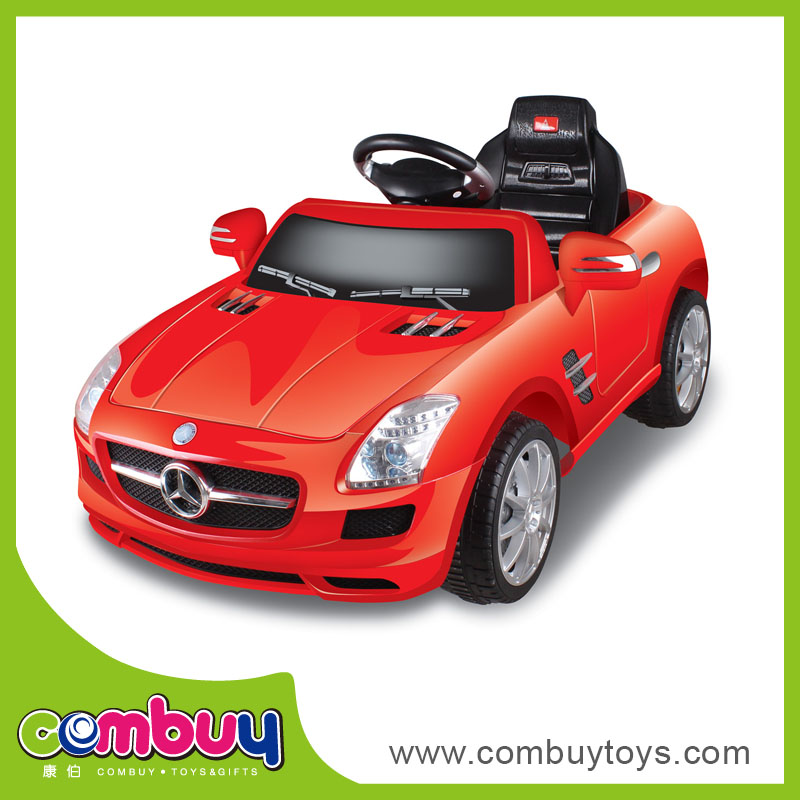 New Style Pretend Play Electric Classic Cars For Kids