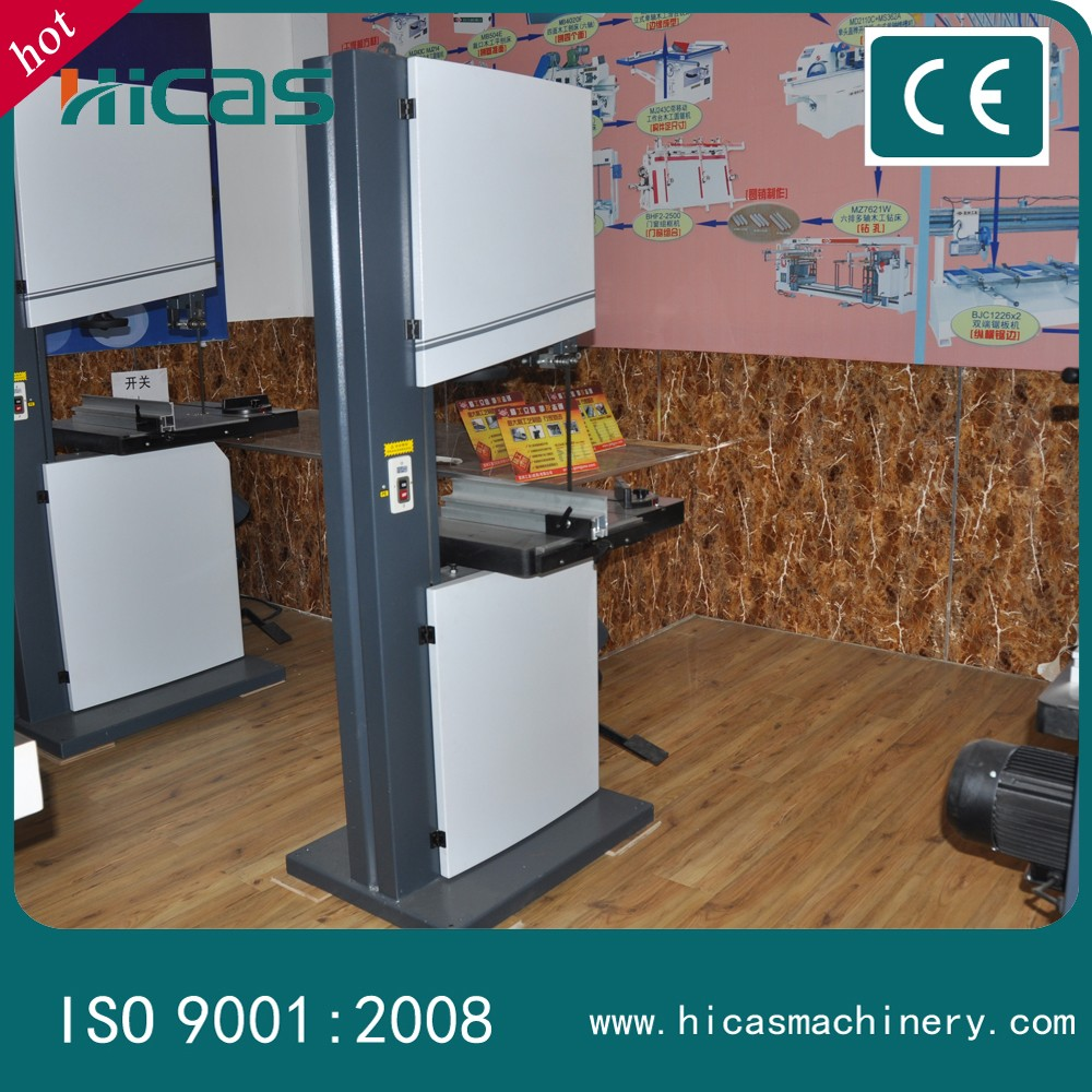 CE ISO MJ345E band saw blade welding machine for metal