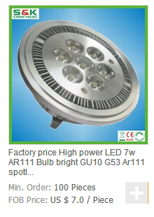 High Quality 5730smd (78mm/118mm/)189mm Dimmable R7s Led 15w Ra ...