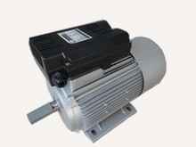 YL100L-2 single phase Constant Speed electrical motor 3.0kw made in China