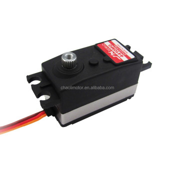PDI-4410MG metal gear standard digital servo for RC helicopter