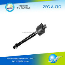 France cars with rack and pinion steering tie end steering system good quality 82 01 108 350