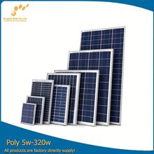(2014 China OEM)power film solar panels with ISO9001 CE ROHS Certiciation