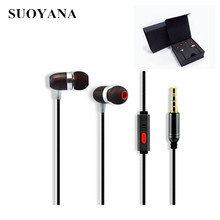 Drop Shopping Mp3 Earbuds Earphone For Iphone Samsung Phone