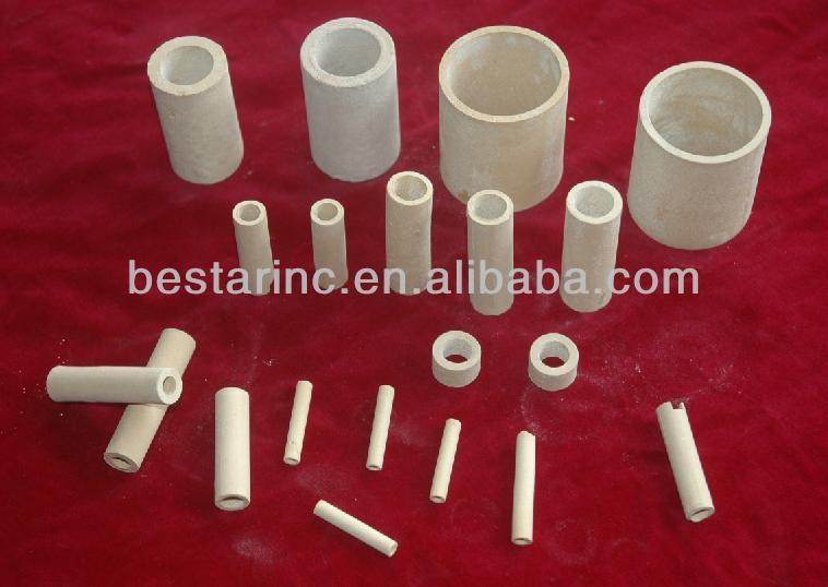runde bohrung mgo keramik rohre f r heizung magnesia keramik buchse mit 99 mgo. Black Bedroom Furniture Sets. Home Design Ideas