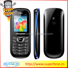 E1500 1.8 inch General BL- 4C battery mobile phones dual sim dual standby mobile phone with low price cellphone support FM
