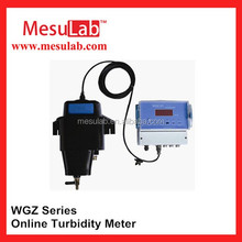 ME - WGZ Series portable Online Turbidity Meter / water quality testing equipment