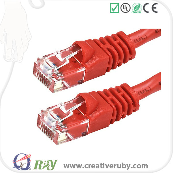 Best Price CAT5 Cat5e CAT6 SFTP FTP UTP network patch cord Lan Cables 3M For Computer